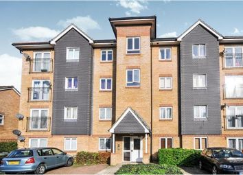 Thumbnail 2 bed flat for sale in Old School Place, Croydon