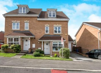 Thumbnail 4 bedroom property for sale in Middlepeak Way, Sheffield, South Yorkshire