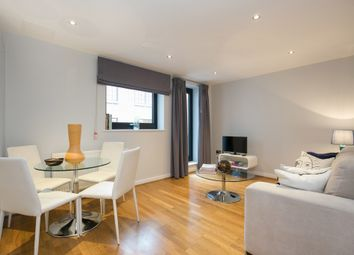 Thumbnail 2 bed flat to rent in Stamford Street, London