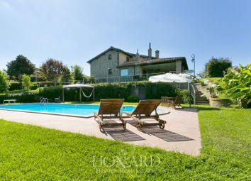 Thumbnail 13 bed villa for sale in Bracciano, Roma, Lazio