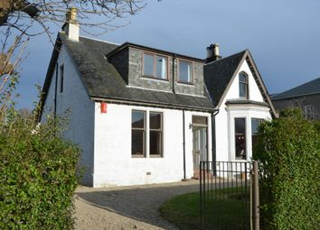 Thumbnail 4 bed detached house for sale in East Clyde Street, Helensburgh, Argyll & Bute