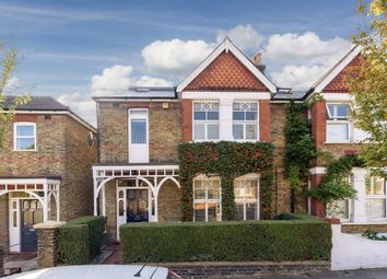 Thumbnail 4 bed property for sale in Kingsley Avenue, London