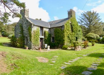 Thumbnail 3 bedroom detached house for sale in Cae Tani, Talybont