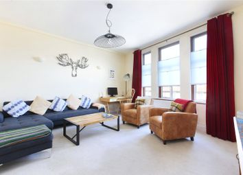 2 bed maisonette for sale in Broomhill Road, Wandsworth, London SW18