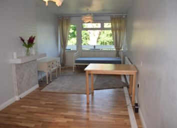 Thumbnail 1 bed flat to rent in Sydenham Hill, London