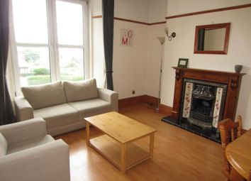 Thumbnail 2 bed flat to rent in Sunnyside Road, First Floor Right
