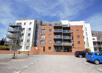 Thumbnail 2 bed flat for sale in Montmano Drive, West Didsbury, Manchester