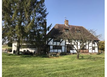 Thumbnail 6 bed detached house for sale in Summerhill, Cranbrook