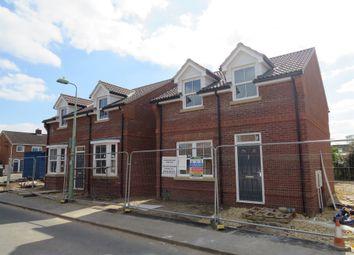 Thumbnail 2 bedroom semi-detached house for sale in Edinburgh Road, Newmarket