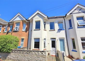 Thumbnail 2 bed terraced house for sale in Weymouth Road, Parkstone, Poole