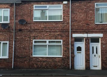 Thumbnail 2 bed terraced house to rent in King Street, Birtley