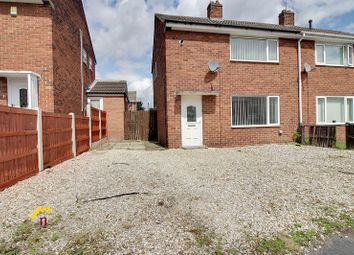 Thumbnail 2 bed semi-detached house to rent in Miller Lane, Thorne