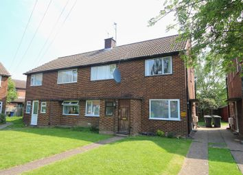 Thumbnail 2 bed maisonette for sale in Howard Close, Cambridge