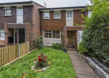 Thumbnail 3 bed terraced house for sale in Goddard Close, Shepperton, Middlesex