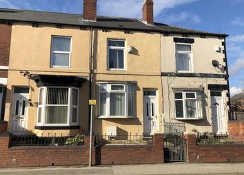 Thumbnail 2 bed terraced house to rent in Midland Road, Royston, Barnsley