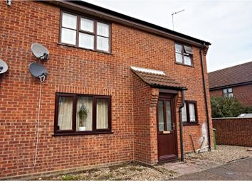 Thumbnail 2 bed flat for sale in South Green, Dereham
