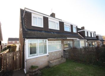 Thumbnail 3 bed semi-detached house to rent in Harrowgate Lane, Stockton-On-Tees