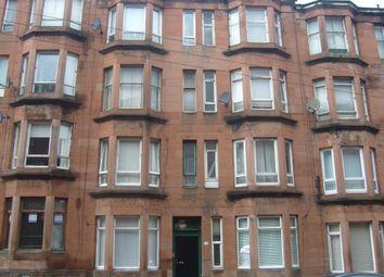 Thumbnail 1 bed flat to rent in Aberdour Street, Dennistoun, Glasgow