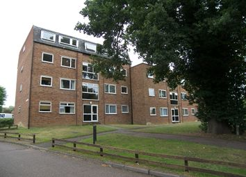 Thumbnail 2 bedroom flat to rent in Kestrel Court, Ware