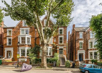 Thumbnail 1 bedroom flat for sale in Tanza Road, Hampstead