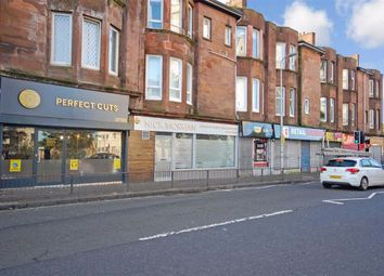 Thumbnail 2 bed flat for sale in Calder Street, Coatbridge, Lanarkshire