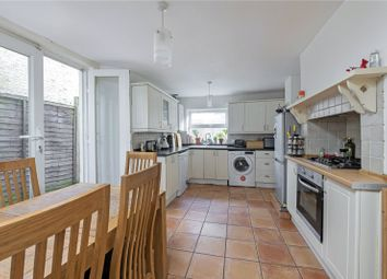 Glycena Road, London SW11. 5 bed terraced house for sale