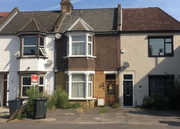 Thumbnail 3 bedroom terraced house for sale in The Brent, Dartford