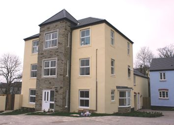 Thumbnail 2 bed flat to rent in Hugos Mill, Truro