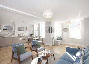 Thumbnail 2 bed flat for sale in Bassett Street, Kentish Town, London