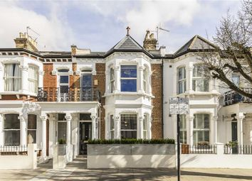 Thumbnail 4 bed property to rent in Hartismere Road, London