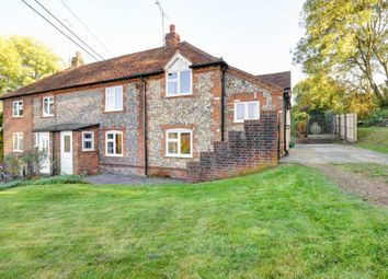 Thumbnail 4 bed semi-detached house for sale in Wheeler End Common, Wheeler End, High Wycombe