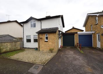 Thumbnail 3 bed detached house for sale in Glebe Rise, Kings Sutton, Banbury