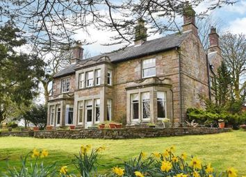 Thumbnail 5 bed detached house for sale in Grindon, Leek
