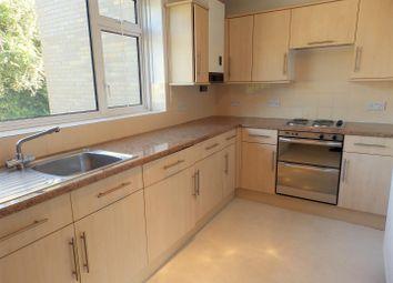 Thumbnail 2 bed maisonette to rent in Milton Road, Ickenham, Uxbridge
