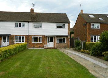 Thumbnail 3 bed property to rent in Kiln Lane, Leigh, Tonbridge