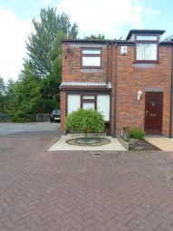 Thumbnail 2 bed semi-detached house to rent in Foxwist Close, Chester