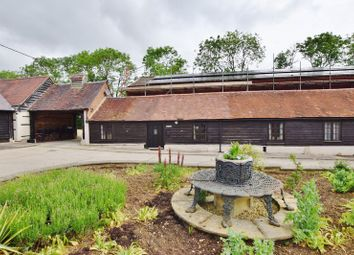 Thumbnail 1 bed property to rent in Waterperry, Oxford