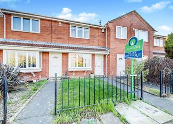 Thumbnail 2 bed terraced house to rent in Drybeck Court, Cramlington