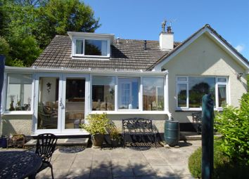 Thumbnail 3 bed detached house for sale in West Looe Hill, Looe