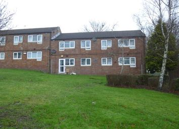 Thumbnail 1 bedroom flat for sale in Firshill Crescent, Sheffield