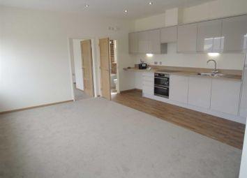 Thumbnail 2 bedroom flat to rent in Key Hill Drive, Hockley, Birmingham