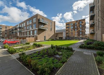 Thumbnail 1 bed flat for sale in Hickman Avenue, London