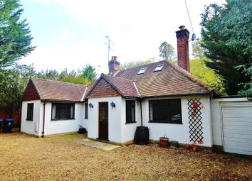 Thumbnail 4 bed detached bungalow for sale in Knaphill, Woking, Surrey