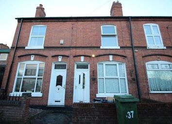 3 bed terraced house for sale in Fletchers Lane, Willenhall, West Midlands WV13