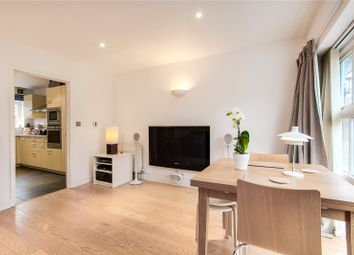 Thumbnail 3 bedroom terraced house to rent in Marylebone Gardens, North Sheen