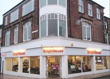Thumbnail Commercial property for sale in New Market Street, Chorley, Lancashire