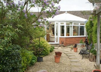 Thumbnail 2 bed semi-detached bungalow for sale in Park Road, Selby, North Yorkshire