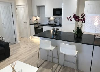 Thumbnail 1 bed flat to rent in Baring Road, Beaconsfield