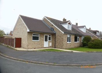 Thumbnail 3 bed bungalow to rent in Birchfield Road, Bishops Cleeve, Cheltenham