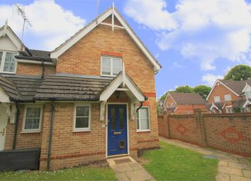 Thumbnail 2 bed end terrace house to rent in Huntington Place, Langley, Berkshire